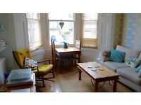 One bed ground floor flat to rent in Hove