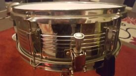 "Stagg Steel 14"" Snare drum"