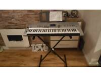 keyboard Yamaha psr S550 USB (not korg,roland,casio)