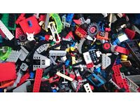 Loose Mixed Lego For Sale Sold By KG.