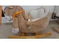 Baby Horse 🐮