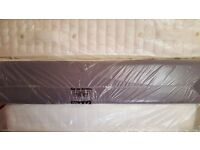 Top of the range mattresses from top name brands LOOK LOOK MATTRESSES BRAND NEW