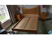 Willis and Gambier Bedroom Furniture