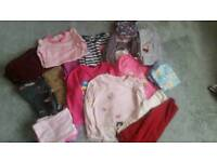 Massive girls clothes bundle