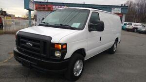 2010 Ford Fourgon Econoline Commercial Cargo FINANCEMENT DISPONI