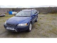 2005 Volvo Cross Country 4WD