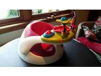 Mamas and papas bumbo seat in great condition