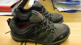 Karrimor Fusion Walking Boots Shoes