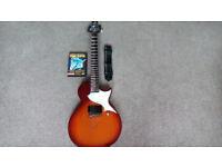 Samick Les Paul Junior Electric Guitar