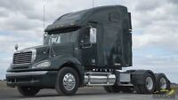2009 Freightliner COLUMBIA CL120 HIGHWAY