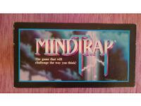 "Board game ""MindTrap"""