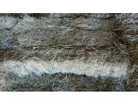 Small bale straw for sale bedding feeding insulation