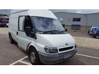 Ford Transit T350 90 hp For Sale