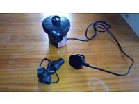 LambeMu - SH-196 150W AC Electric Air Pump with 3 x Nozzles, AC 220V