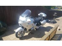 BMW R1150RT 2003 VERY GOOD CONDITION FOR YEAR
