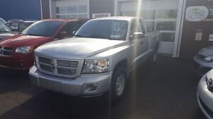 2008 Dodge Dakota ST**59165 KM**
