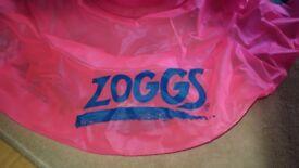 Zoggs Trainer Seat