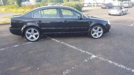 08 Skoda Superb 1.9 Tdi 150bhp...
