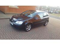 Volkswagen Golf 1.9 tdi Sport 3 door £1750