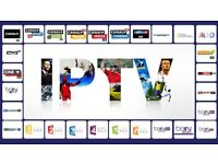 IPTV - £80 LIFETIME 100% GUARANTEED SERVICE OR YOUR MONEY BACK