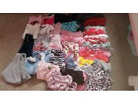 Various girls clothes age 4-5-6 yrs