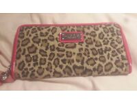 genuine lipsy purse and firetrap bag antrim