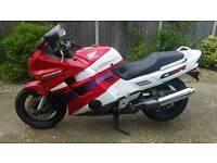 Honda CBR1000F 1994