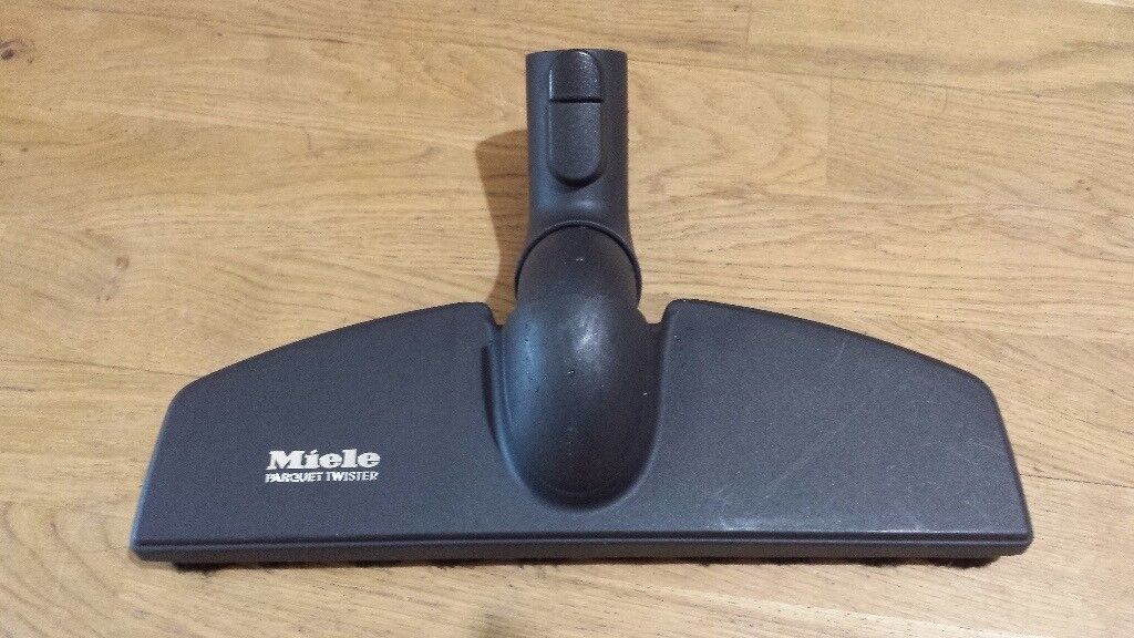 Genuine Miele Parquet Twister Floorbrush Vacuum Cleaner
