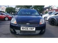Ford Fiesta Style LPG Petrol 2006 1.3