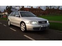 Audi S4 B5 2.7T V6 Avant Twin Turbo Sell or Swap WHY