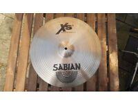 Sabian XS20 16-inch Medium Thin Crash Cymbal