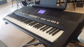 Yamaha PSR-S650 Digital Keyboard Workstation
