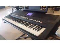 Yamaha PSR-S650 Digital Keyboard Workstation