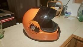Roof Diversion helmet *used