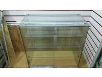 Glass Display Cabinet for Shop*****