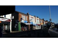 Very Massive Shop in busy high road in Dagenham (16 yrs lease)