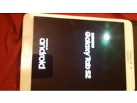 SAMSUNG TAB.S2 , 32GB, EXCELLENT CONDITION, SIM