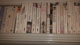 Child abuse autobiographys