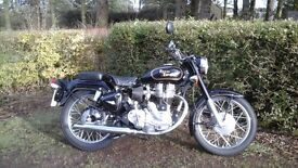 Royal Enfield Bullet 350 for sale - in great condition