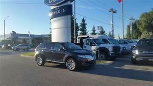 2013 Lincoln MKX 4D Utility AWD **CLEAN CARPROOF**