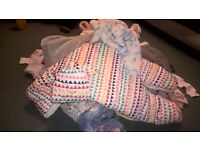 3-6 months baby girl clothes
