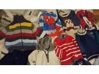 Bargain Bundle 2-3yr boys clothes