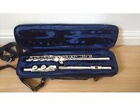 Trevor James TJ 10XII flute
