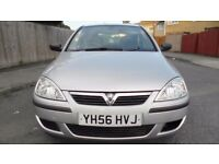 bargain vauxhall corsa 1.0, cheap Vauxhall corsa 3 door, Vauxhall corsa 2006, small car cheap car