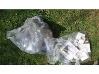 REDUCED - Various Cabling Accessories