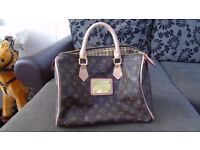 Handbag Louis Vuitton £50