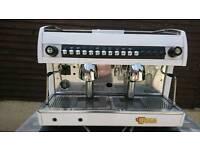 Wega Sapphire 2 Group Coffee Machine