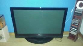 "50"" plasma TV"