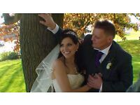 WEDDING VIDEOGRAPHER - 2017 FULL WEDDING PACKAGE from £395! - 2018 onwards from £550