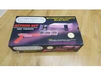 Original NES (Nintendo Entertainment System)